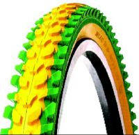 Sell BICYCLE TYRE