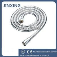 Sell Stainless Steel Double-buckle Flexible Shower Hose