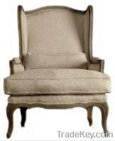 antiquie chair