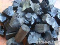 Natural Hardwood Charcoal
