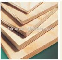 New zealand pine plywood