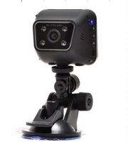 FU HD 1080P car dvr camera with G-Sensor+GPS