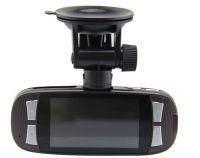 NTK96650 car black box with GPS+G-sensor+H.264