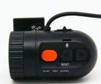 360 degree car dvr with G-sensor H.264