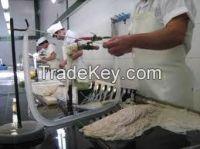 salted sheep casings