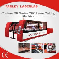 Contour DM3015 CNC laser cutting machine for stainless steel