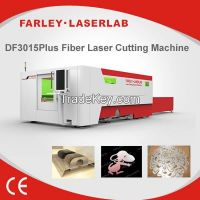 2015 hot sell 1kw 2kw 3kw DF3015Plus fiber laser cutting system for stainless steel