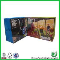 Fancy paper bag wholesales
