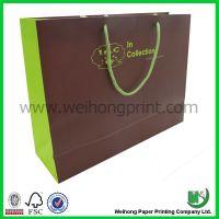 chocolate paper packaging bag