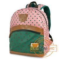 Ballistic Backpack for Children