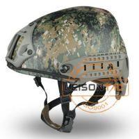 Tactical Helmet with Memory Foam