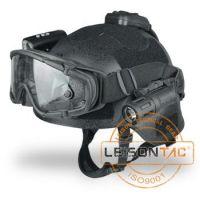 Ballistic Bulletproof Helmet Set