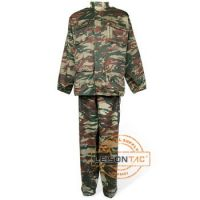 Military BDU Uniform