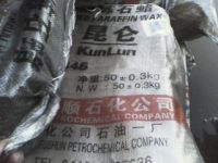 Sell  fully/semi refined paraffin wax