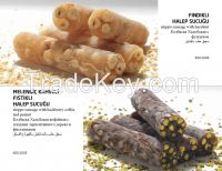 We are manufacture all Turkish Delight Type