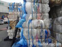 LDPE scrap for sale