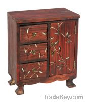 Nice Hand-Carved solid wood Cabinet