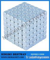 magnetic buckycube toys