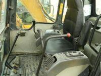 Sell used excavator PC60-7, second hand komatsu excavator