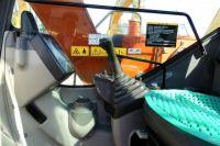 Sell used Mini excavator ZX70 , USED hitachi excavator for sale