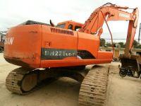 Sell used excavator DH225LC-7, used Doosan excavator, Daewoo