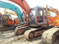 Sell used Hitachi excavator EX200-5, second hand  excavator