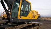Sell used Volvo excavator EC360BL, second hand EC360 excavator