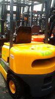 Sell Used TCM 3ton  Forklift , second hand forklift