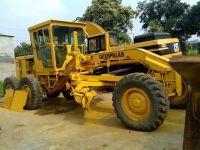 Sell Used CAT Motor Grader 12G, second hand motor grader 12G