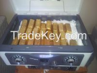 Gold Bars, Gold Dust Gold Nuggets For Sale