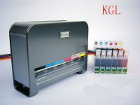 Continuous Ink Supply System (KGL CISS 5 with Ink)