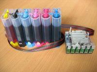 refill inking system