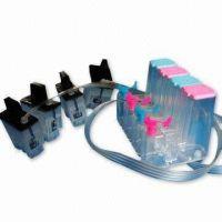 KGL2 CISS inking system