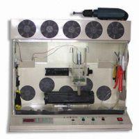 Toner refilling machine