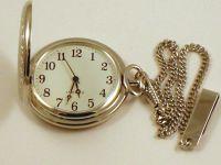 Sell Men's Wind Up Pocket Watch