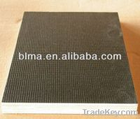 Black/Brown Film Faced Plywood for construction
