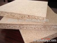 high density low price E2 glue particle board