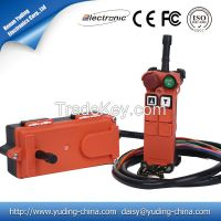 offer crane wireless remote control F21-2D