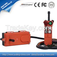 offer electronic winch remote control F21-4D