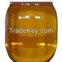 Crude Jatropha oil for biodiesel production for export