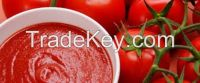Tomato Paste Available for export