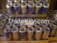 wholesale red_ enagy drinks bulled 250ml 500ml whole supplier Ready for export