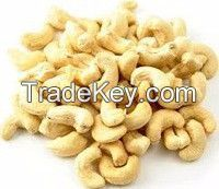 Cashew Nut, Broken Cashew Nuts, Raw Cashew Nut
