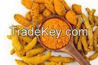 Turmeric Powder / Turmeric Whole