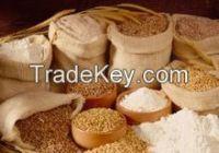 """White wheat flour Type 500 bread grade, class """"Elite"""