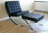 Barcelona chair Barcelona sofa Leisure chair Modern chair
