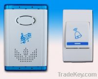 wireless door chime doorbells