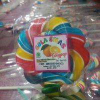 01 Sweet Candy Lollipops