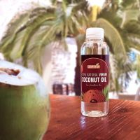 010 Hot Selling Virgin Coconut Oil Samala