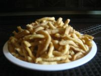 013 Hot Selling Cheese Chips  Nice Snack origin Indonesia - TripSip